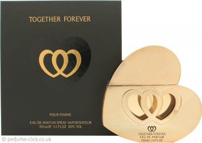 Laurelle Together Forever Eau De Parfum 100ml Spray