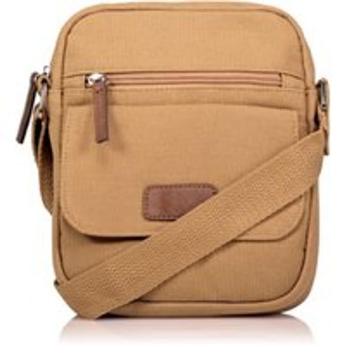 Great Value Essentials Flight Bag Free C&C