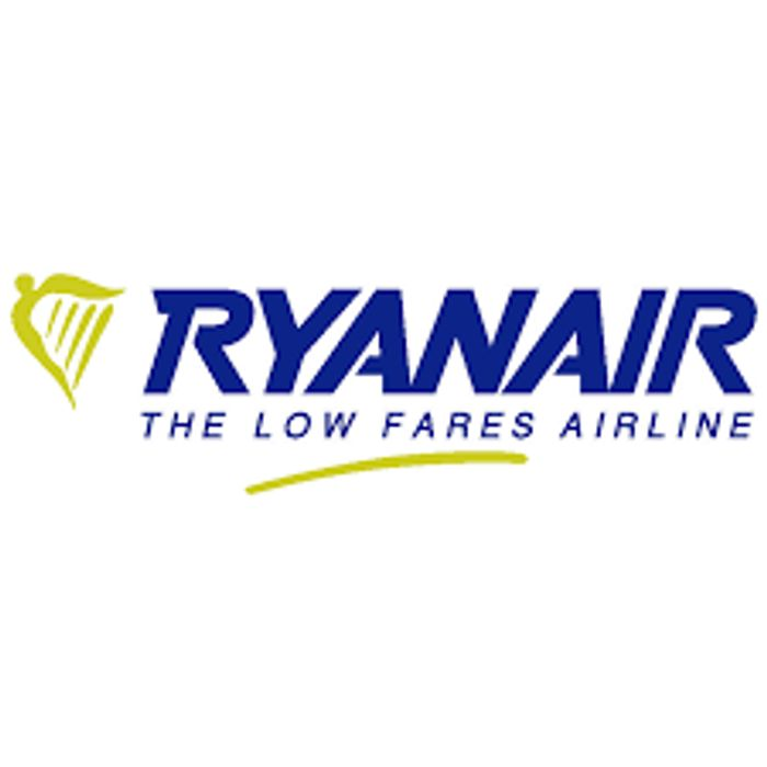 Get up to 10% off on the 1 Million Seat Sale at Ryanair