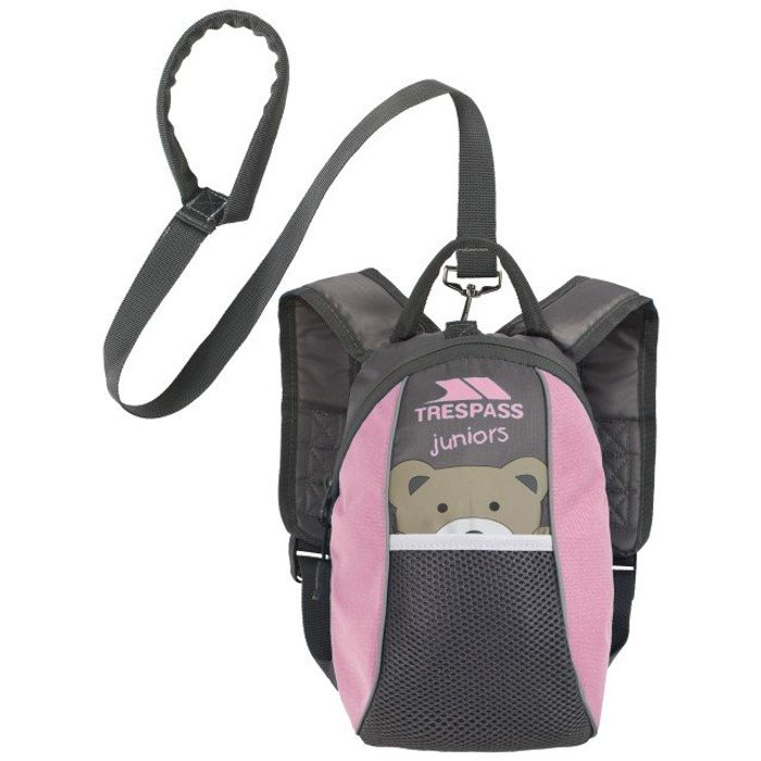 Mini Me 3l Pink Toddlers Backpack