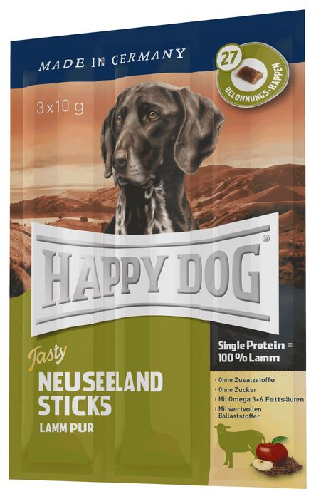 Get Your Free Dog Treat Sample Today!