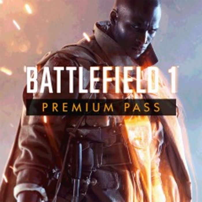 Battlefield 1 - Premium Pass for Free (PS4/Xbox/Steam)「From Sept 11 to 18」