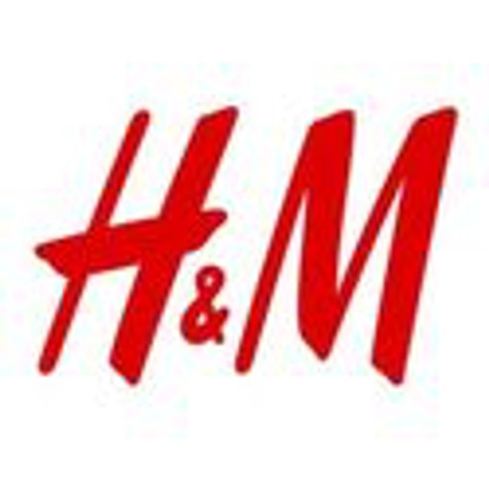Up to 70% off in H&M Sale