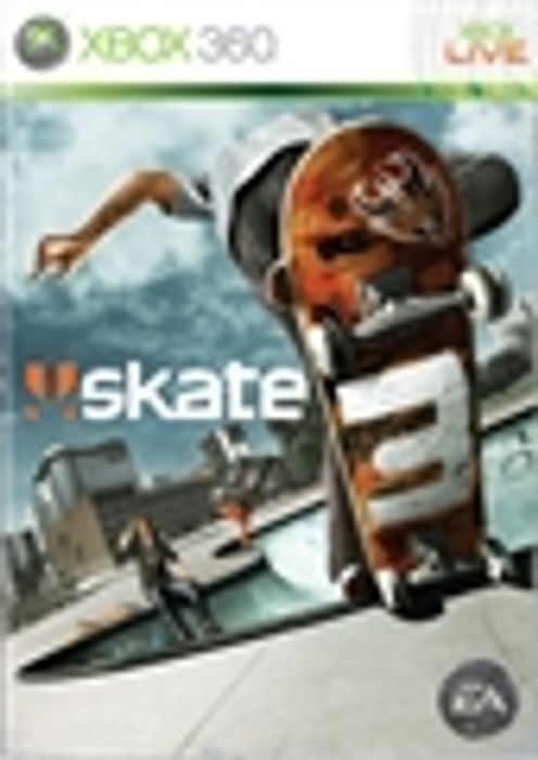 Skate 3 (Digital Copy)