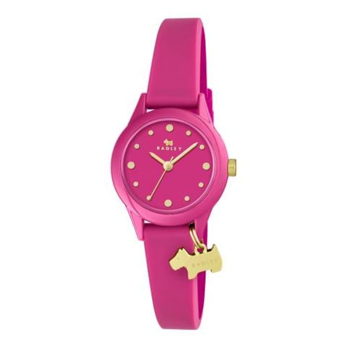 RADLEY Fandango Silicone Strap Watch