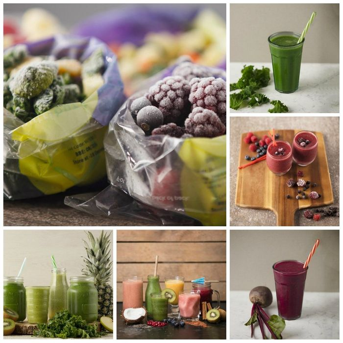 Try a Smoothie Box for £10