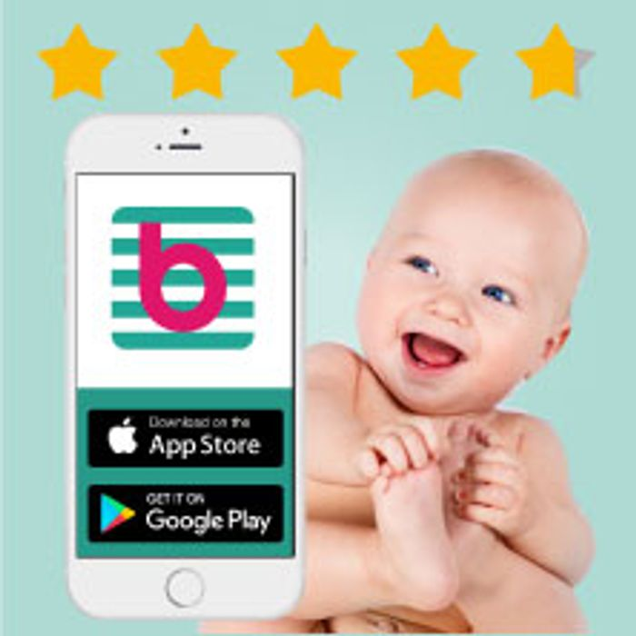 Bounty Pregnancy, Birth and Baby App