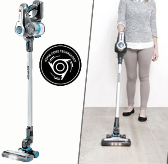 Hoover Cordless Vacuum - Only £59.00