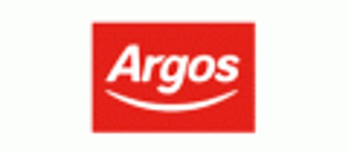 Save 20% off at Argos