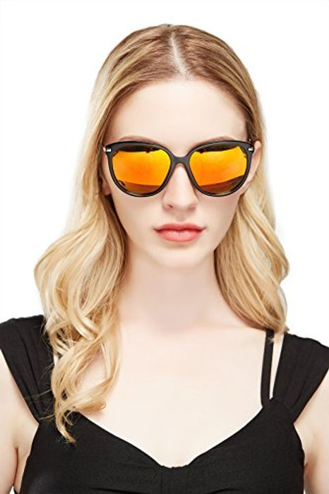 Diamond Candy Women's Sunglasses