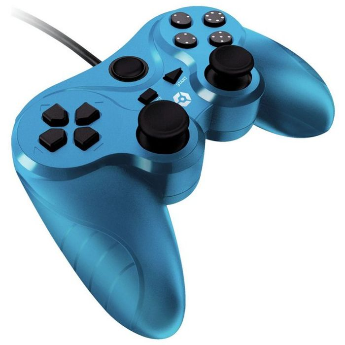 Wired Ps3 Geo Tech Controller