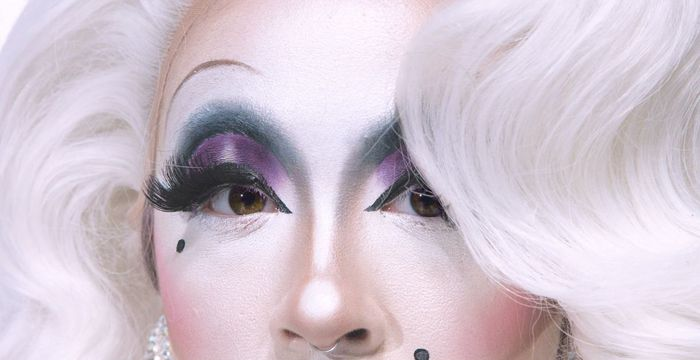 DRAG: Self-Portraits and Body Politics