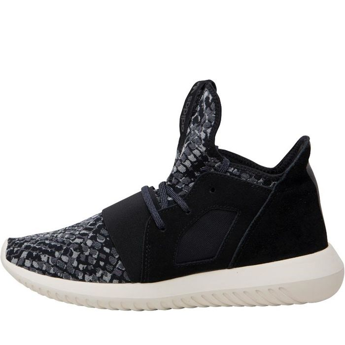 Adidas Originals Womens Tubular Defiant Trainers Sizes 3.5>9.5