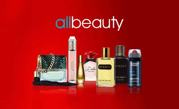 20% off Selected Products at allbeauty.com