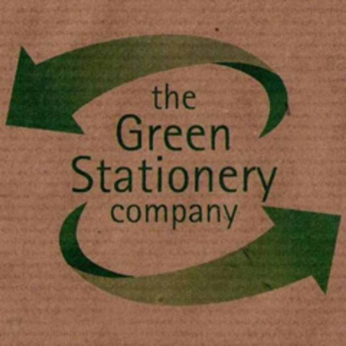 The Green Stationery Company 10% Discount Code