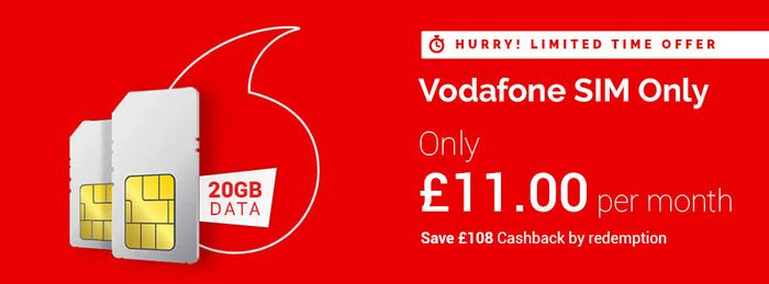 £10 off Upfront Handset Costs on Monthly Contract Orders at Mobiles.co.uk
