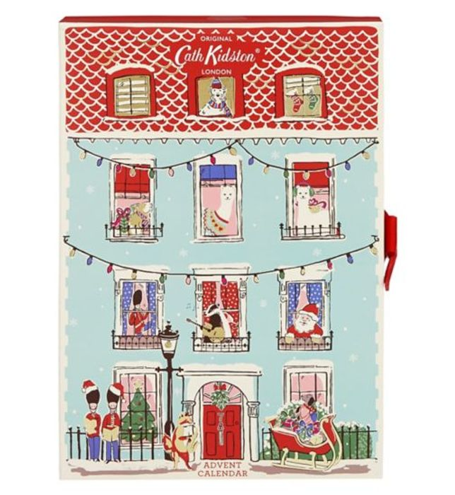 3 for 2 on Advent Calendars at Boots