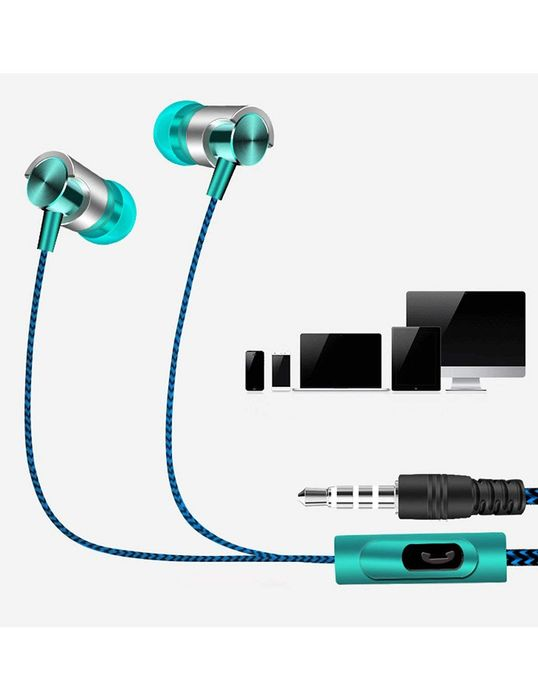 Earphones Reduced from £19.99 to £2