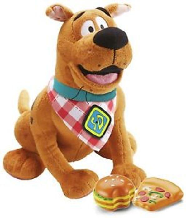Buy Scooby Doo Pillow Pet at Argos.co