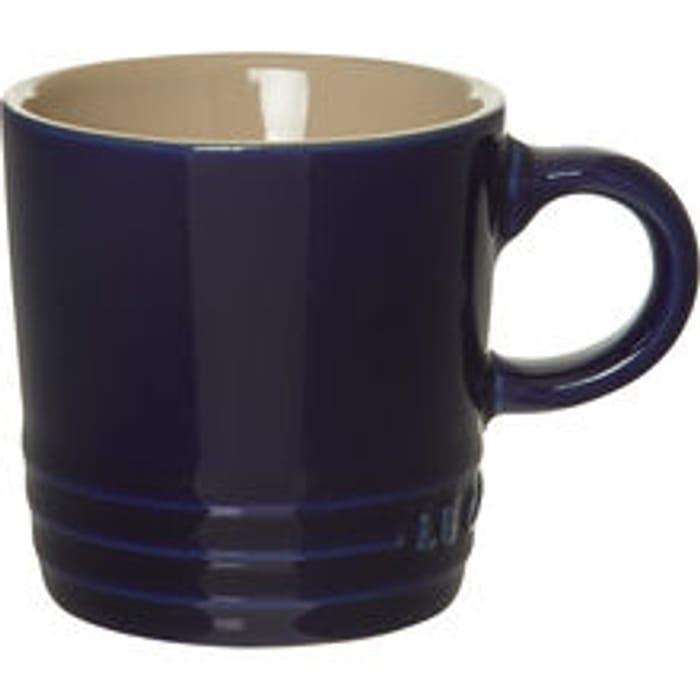 LE CREUSET Blackberry Espresso Mug 6x6cm