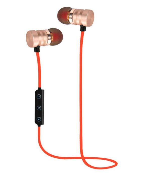 Wireless Bluetooth Headphones - Only £5.40 delivered!