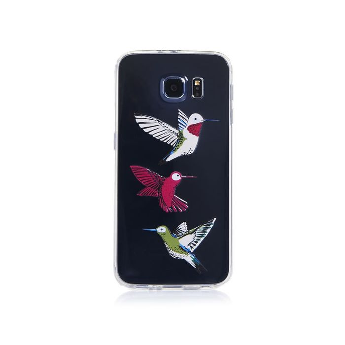 Wilko Unearthed Phone Case Suitable for Samsung Galaxy S6