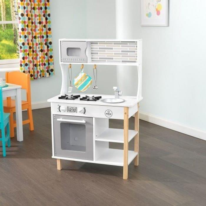 Kidkraft Little Bakers Play Kitchen