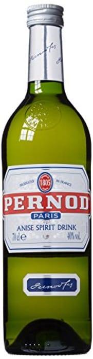 Pernod Anise Spirit Drink, 70 Cl