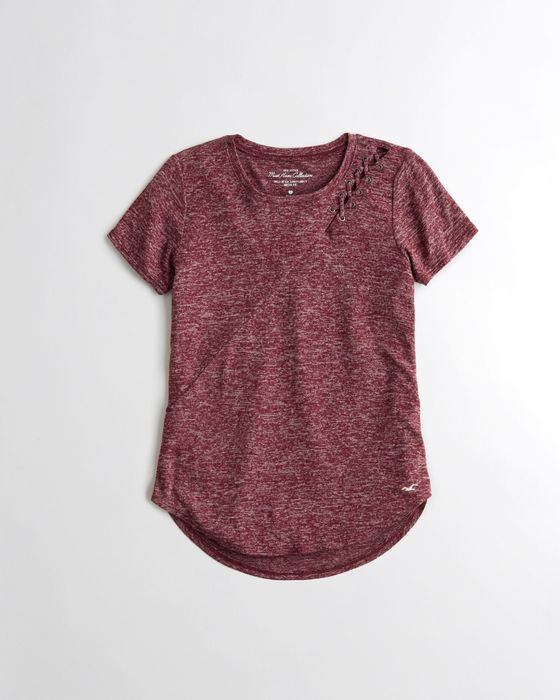 Hollister T Shirt. Free Delivery