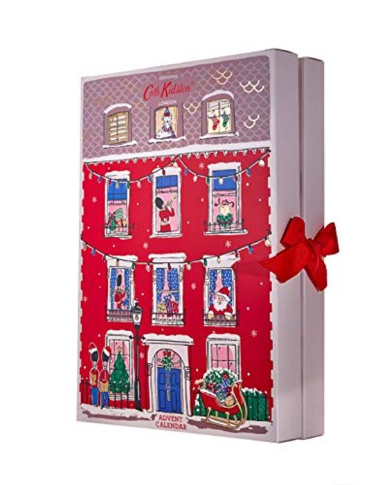 Cath Kidston Christmas Advent Calendar