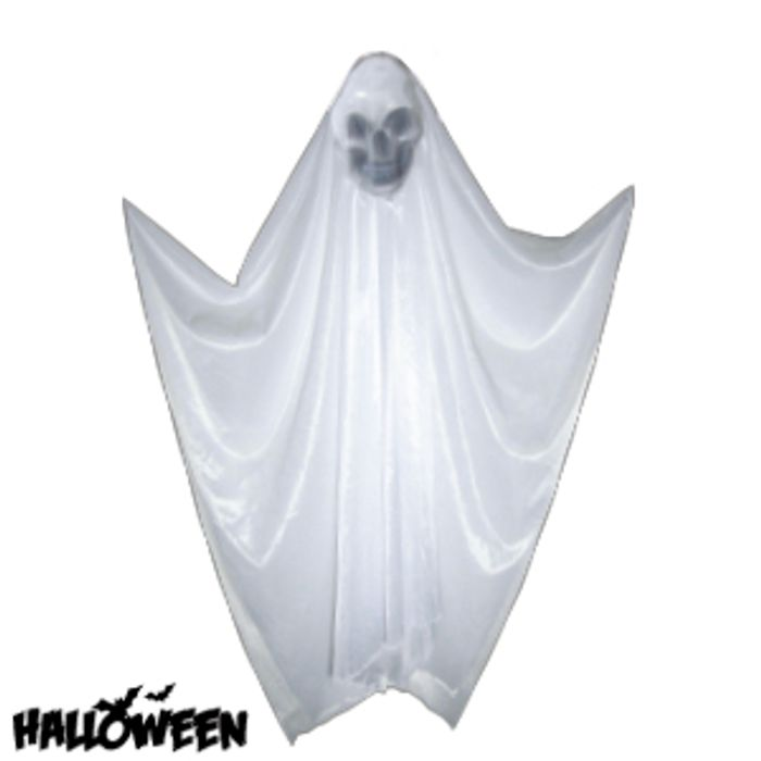 Halloween Floating 5ft Ghost Decoration