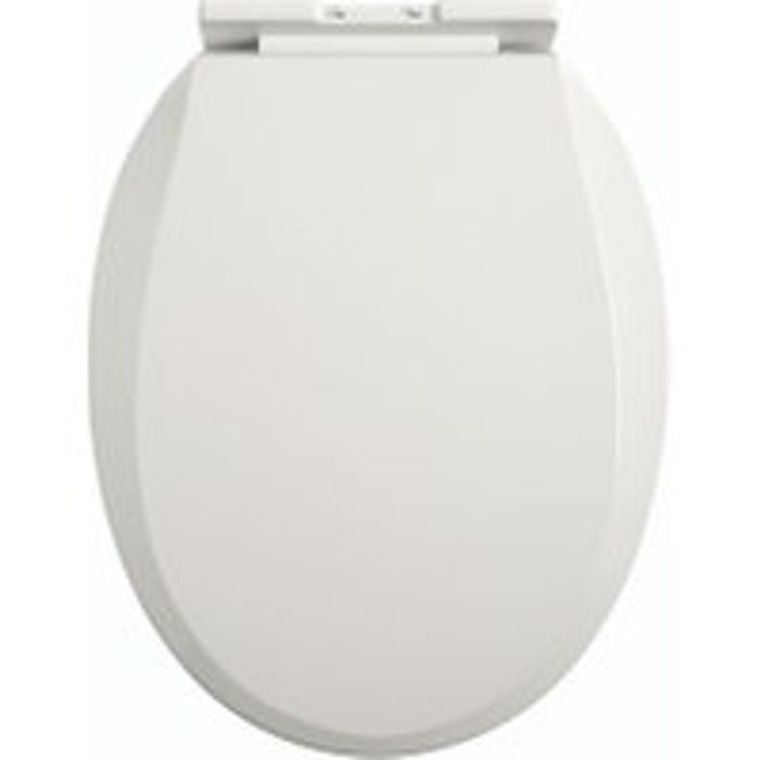 Wilko Soft Close Toilet Seat White Free C&C