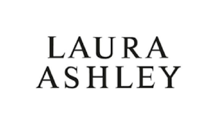 In the Fashion Outlet Get up to £40 off at Laura Ashley