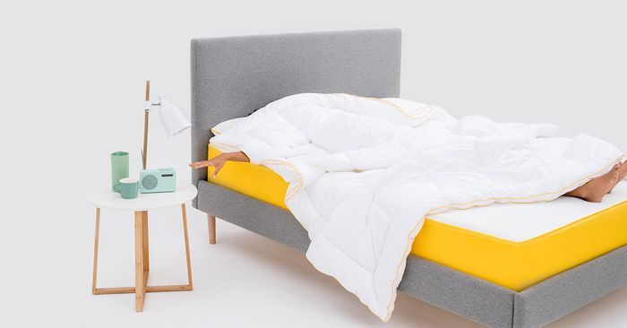 2 Free Pillows with Original Double Mattress Orders at Eve Mattress