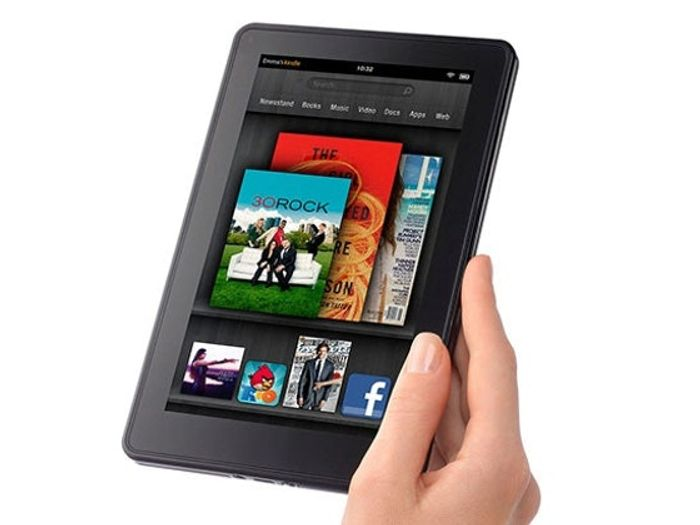 Try to Win a Amazon Tablet