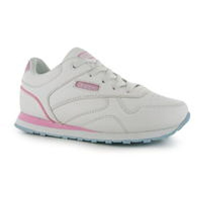 908de7da23 Kappa Persaro Childrens Trainers, £7.99 at Sports Direct ...