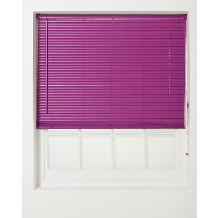 ColourMatch PVC Venetian Blind - 6ft