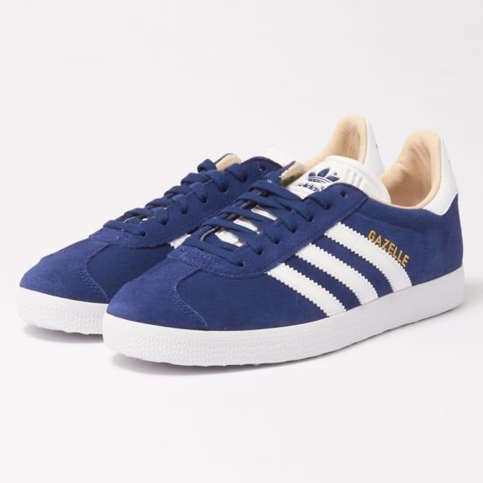 Adidas Originals Womens Gazelle Sneakers