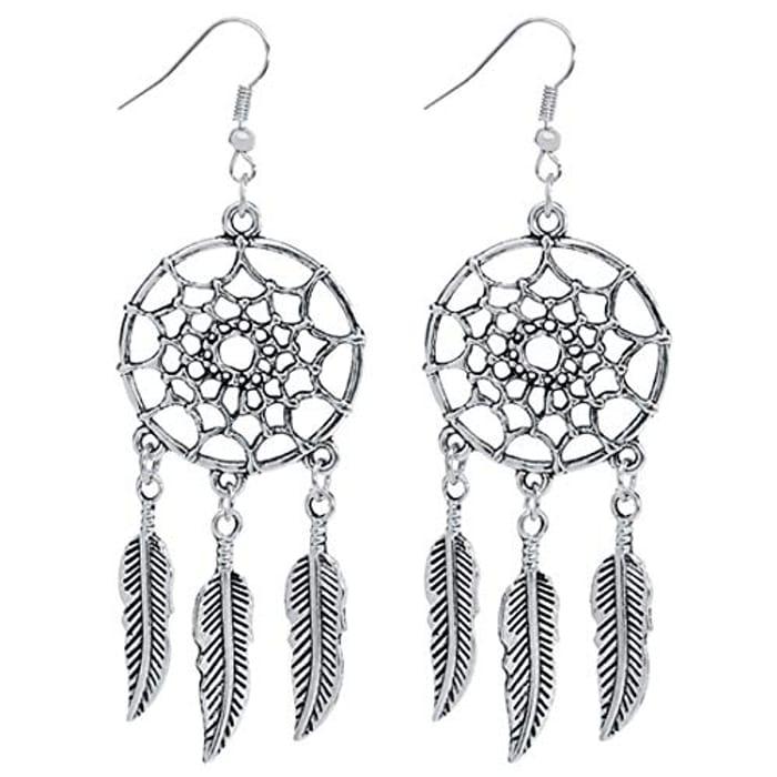 1 Pair Earrings