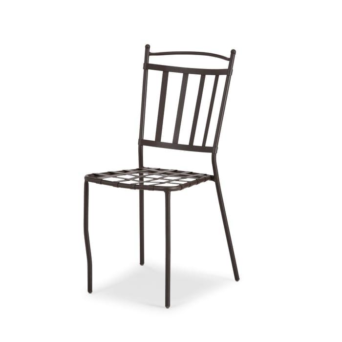 Pleasing Sofia Metal Chair 5 At Bq Latestdeals Co Uk Creativecarmelina Interior Chair Design Creativecarmelinacom