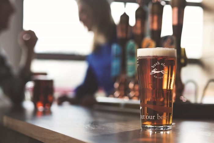 Have a Free Pint on Us When You Visit Our Taproom at Hare Brewery