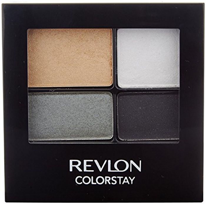Revlon Colorstay Surreal Eye Shadow, 4.8 G