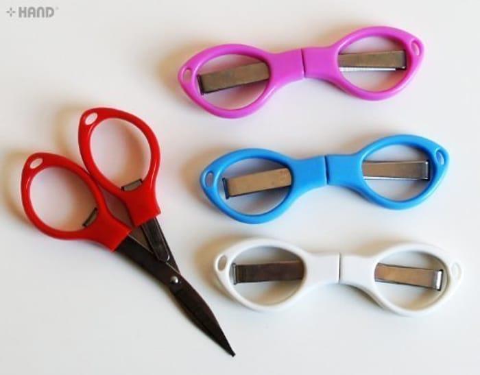 Fold up Scissors Buy 1 Get 1 Free