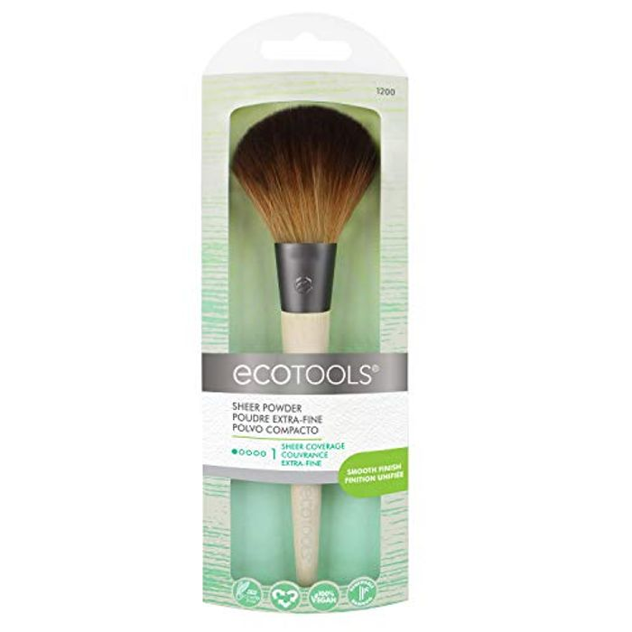EcoTools Sheer Powder Make-up Brush