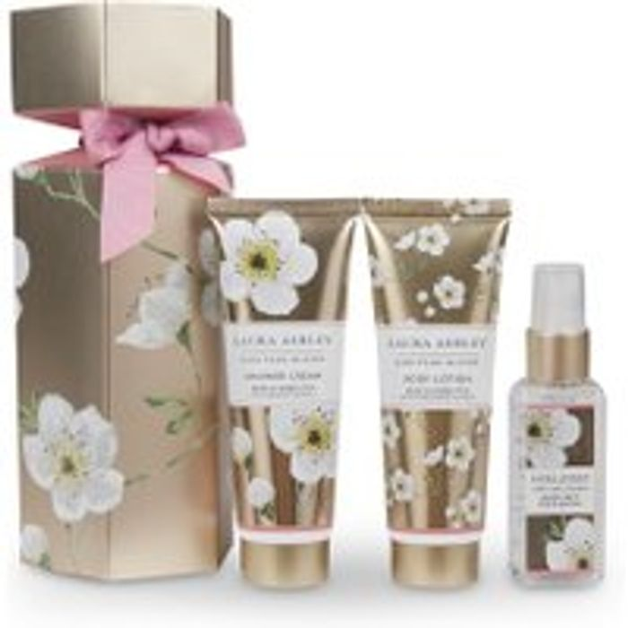 Laura Ashley Heritage Bloom Little Luxuries Collection, £5