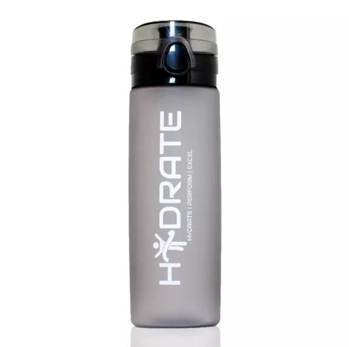 Chance to Test Hydrate Water Bottles