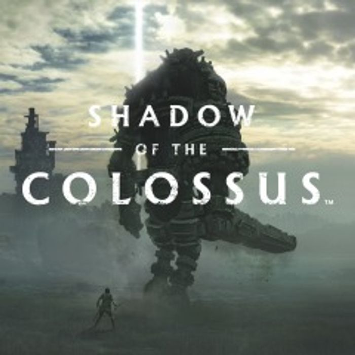 Shadow of the Colossus (Digital Copy)