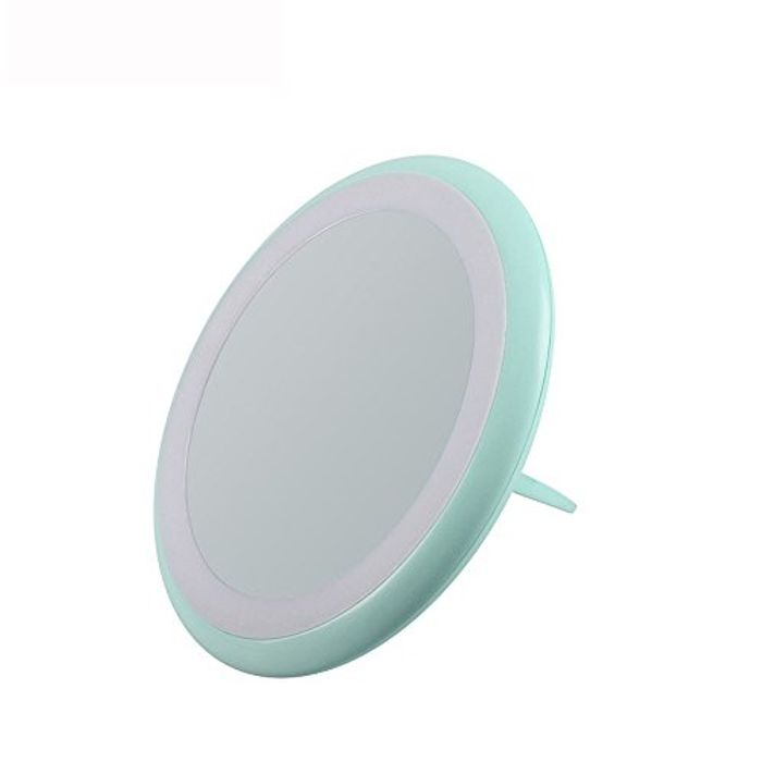 50% off LED Makeup Mirror, Hebey LED Lights Makeup Mirror