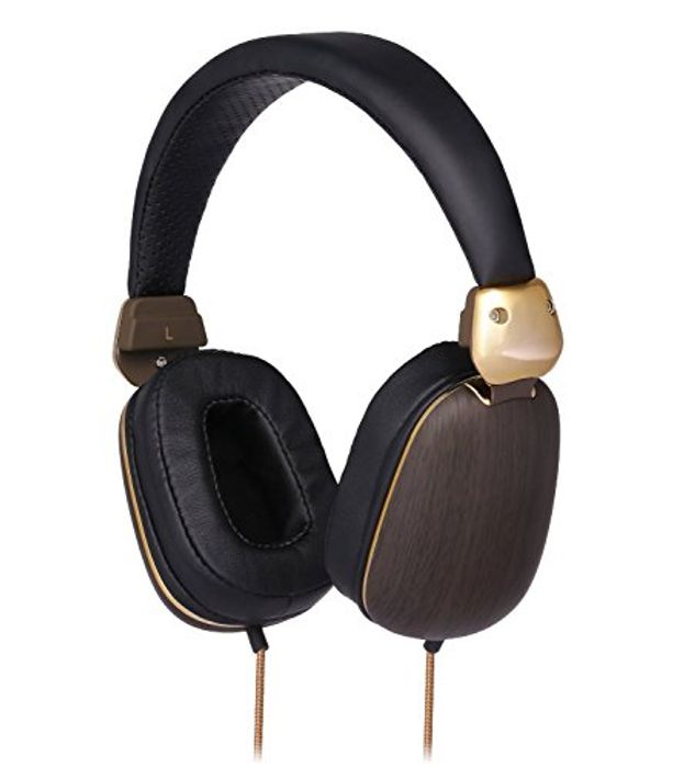 Betron HD1000 Headphones with Bass Driven Sound for iPhone, iPad, iPod