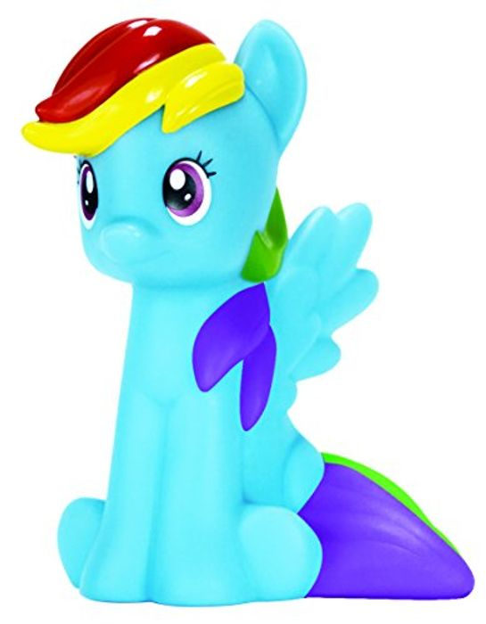 "My Little Pony""Rainbow Dash"" Illumi Mate Colour Changing Light"